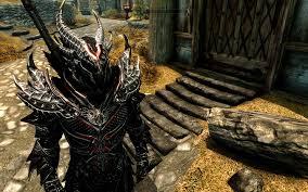 the elder scrolls v skyrim top 10 inventory items armor
