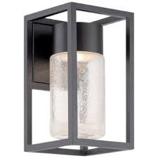 Led Wall Sconces Indoor Structure Indoor Outdoor Led Wall Sconce By Modern Forms At Lumens Com