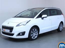 nearly new peugeot used peugeot 5008 for sale second hand u0026 nearly new cars