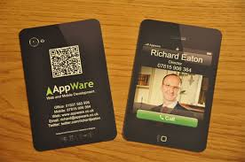 Best Of Business Card Design Business Card For Appware The Best Of Business Card Design