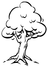 family tree coloring pages family tree clip art at clker com vector clip art online