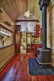 Interieur Maison Bois Petite Maison Bois En 18 Idées D U0027aménagement Fonctionnel