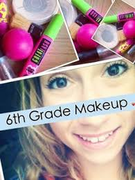 schools for makeup middle school makeup day of 6th grade hd holy crap im