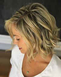 curly u0026 wavy short hairstyles and haircuts for ladies 2018 2019