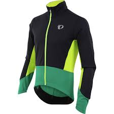 softshell cycling jacket mens pearl izumi elite pursuit softshell jacket men u0027s competitive
