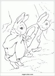 peter rabbit coloring pages coloring