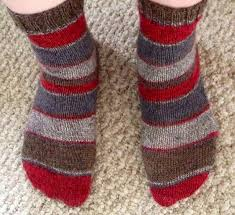 knitting pattern for socks using circular needles magic loop knitting pattern socks knit wit pinterest magic