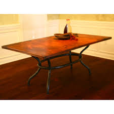 copper top dining table beautiful pictures photos of remodeling