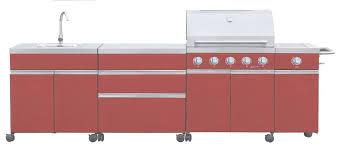 meuble de cuisine exterieur meuble cuisine ete exterieur conception de maison for meuble