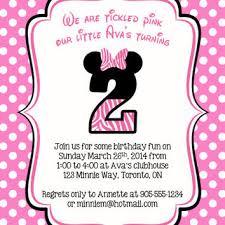 minnie mouse invitations shop minnie mouse birthday invitations on wanelo