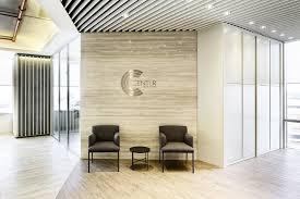 center petrokimya offices by escape from sofa istanbul u2013 turkey