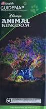 Orlando Disney Map by New Animal Kingdom Guide Map Is Now Available