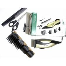 Alat Cukur alat cukur rambut elektrik jinghao