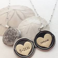 Child Name Necklace Personalized Jewelry Collection Gift Ideas