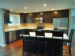 open floor plans ranch modern open floor plan u2013 gresham ranch u2013 barb sellers u0026 associates