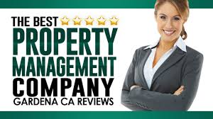 the best property management company gardena ca reviews 310