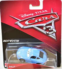 cars sally toy disney pixar cars 3 2017 sally 0001229 5 10 biditwinit09