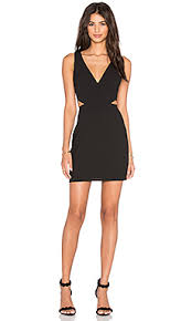 black bodycon dress show your bod with bodycon dresses at revolve