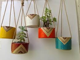 Hanging Ceramic Planter by Top 25 Best Ceramic Plant Pots Ideas On Pinterest Plants Indoor