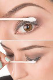 How To Use An Eyelash Curler How To Get Faux Looking Lashes Using Baby Powder Baby Powder