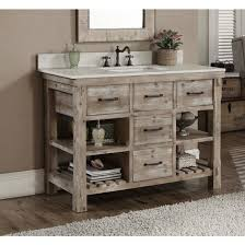 bathroom vanities with tops clearance bathroom cabinet with makeup
