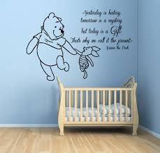 Boys Nursery Wall Decals Wall Decals For Baby Boy Nursery Thenurseries