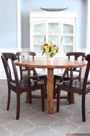 Ana White Dining Room Table by 76 Best Dining Room Projects Images On Pinterest Dining Room