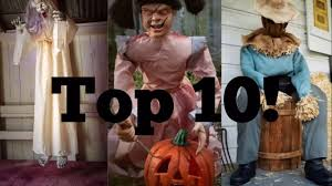 my spirit halloween props top ten 2016 spirit halloween props youtube