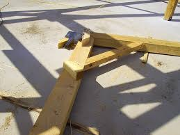 Post And Beam Barn Kit Prices A Post And Beam Barn Kit That You Can Build Yourself