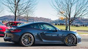 dark purple porsche the gt4 color thread