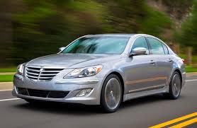 2013 hyundai genesis price review the 2013 hyundai genesis sedan makes luxury speed