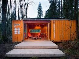 unique 40 underground storage container homes inspiration design