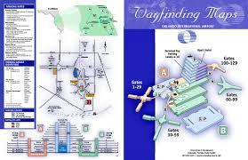 mco terminal map orlando international airport map 9000 airport blvd orlando fl