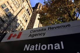the canada revenue agency is rotten to the core time to clean house
