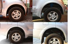 lifted mitsubishi montero just installed lovells 2 inch lift comparison pics pajero 4wd