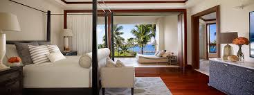 four bedroom vacation homes 4 bedroom villas montage kapalua bay
