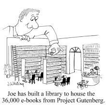 books libraries communicrossings
