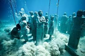 imagenes extraordinarias del mar las 9 cosas más extrañas encontradas en el fondo del mar off topic