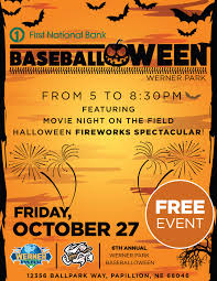baseballoween 2017 omaha storm chasers content