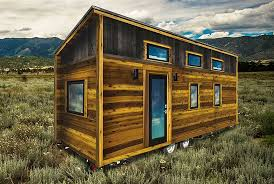 Colorado Home Builders The Best Tiny Home Builders In The Us Custom Home Magazine