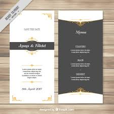 wedding invitations psd invitation vectors photos and psd files free