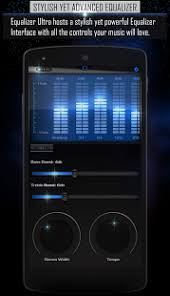 equalizer app for android equalizer ultra best equalizer with loud bass android apps on