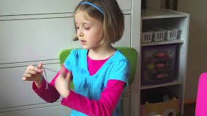 learn how to finger crochet with kids youtube