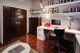 Contemporary Office Desks For Home Contemporary Office Desk For Your Stylish Home Office Midcityeast