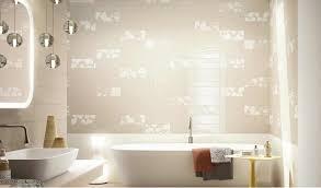 piastrelle e pavimenti il rivestimento bagno opaco e lucido wave