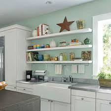kitchen wall shelves ideas 100 diy upgrades for 100 wall mounted shelves mounted