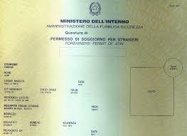 ufficio immigrazione bologna permesso di soggiorno predicano l integrazione e praticano la clandestinit罌