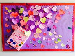 valentine u0027s day bulletin board idea teacher stuff i love