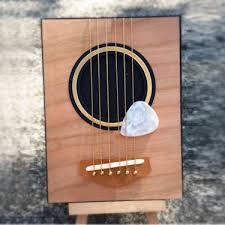 guitar card weekly inkling splitcoaststers