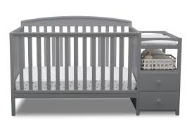 Convertible Cribs Royal Convertible Crib N Changer Delta Children